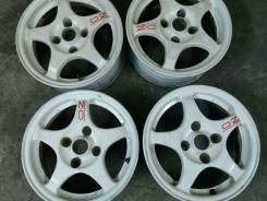 OZ Racing. 6.0x15, 4x114.30, ET46, ЦО 63,0 мм.