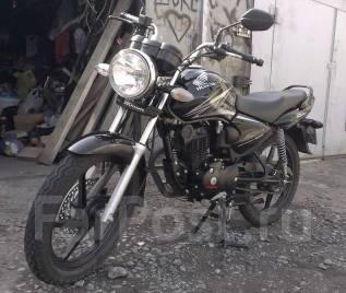 Honda CB. 125 куб. см., исправен, птс, с пробегом