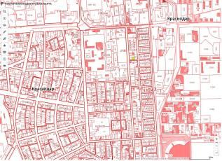 В продаже участок в центре города. 260 кв.м., собственность, электричество, вода, от агентства недвижимости (посредник)