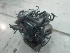 Двигатель / Toyota / 4S-FE / MARK 2 / трамблёр /. Toyota Mark II Двигатель 4SFE