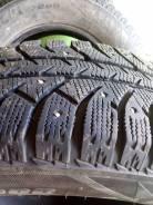 Bridgestone Ice Cruiser 7000. Зимние, шипованные, 2014 год, износ: 20%, 4 шт