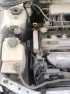 Toyota Carina. Продам птс и полезные остатки 7a, AT211