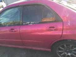 Дверь боковая. Subaru Impreza WRX, GD, GDB, GD9, GDA Subaru Impreza WRX STI, GD, GDB