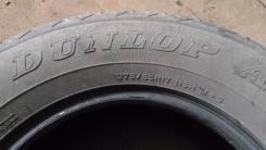 Dunlop Grandtrek AT25. Летние, 2010 год, износ: 50%, 4 шт