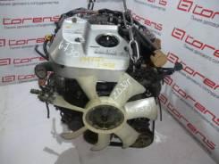 Двигатель в сборе. Nissan Elgrand Двигатель ZD30DDTI