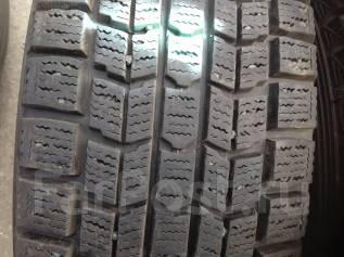 Dunlop Grandtrek SJ7. Всесезонные, 2012 год, износ: 20%, 4 шт