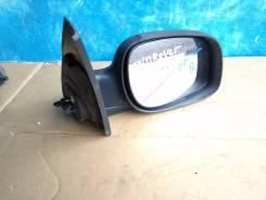 Зеркало заднего вида боковое. Land Rover Freelander, LN25