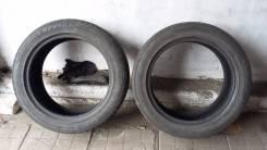 Dunlop DSX-2. Зимние, 2008 год, износ: 60%, 2 шт