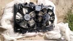 Радиатор охлаждения двигателя. Honda Legend, KB1, KB2, DBA-KB2, DBA-KB1, DBAKB1, DBAKB2 Acura RL, DBA-KB2, DBA-KB1, KB1, KB2 Двигатели: J37A3, J35A, J...
