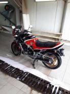 Honda VF 750F. 750 куб. см., исправен, птс, с пробегом