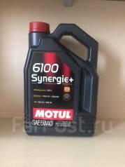 Motul. Вязкость 5W-30, полусинтетическое
