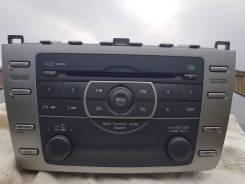 Магнитола. Mazda Mazda6, GH