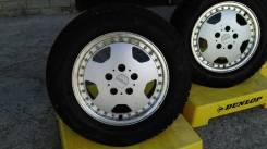Отличный комплект колёс Lizea 5x114,3 Triangle 205-65-R15. 5x114.30 ET45 ЦО 70,0мм.