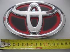 Эмблема. Toyota Corolla, 16, 11