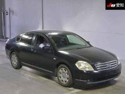 Nissan Teana. J31