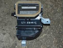 Корпус моторчика печки. Honda Airwave, GJ1, GJ2 Двигатель L15A