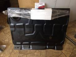 Защита картера двигателя и кпп daewoo matiz 2121