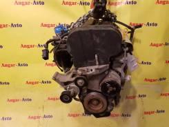Двигатель в сборе. Ford Focus, DBW, DFW, DNW Двигатели: ZETECSE, TIVCT