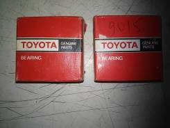Подшипник ступицы. Toyota: Pickup, Regius Ace, Century, Dyna, Regius, Grand Hiace, Granvia, 4Runner, Hiace, Quick Delivery, Hilux, ToyoAce Двигатели...