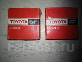 Подшипник ступицы. Toyota: Century, Granvia, 4Runner, Hiace, Regius Ace, Hilux, Pickup, Dyna, Toyoace, Quick Delivery, Grand Hiace, Regius Двигатели...