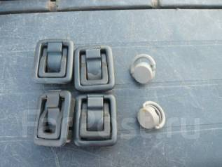 Крепление багажника. Nissan Murano, PZ50