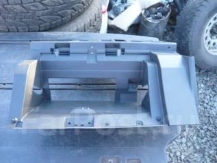Консоль панели приборов. Nissan Murano, PZ50