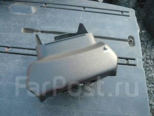 Панель рулевой колонки. Nissan Murano, PZ50