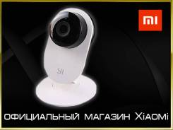 Xiaomi Yi Smart Camera Night Vision. с объективом