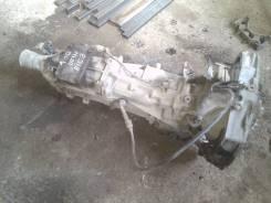 Механическая коробка переключения передач. Subaru Legacy, BC5, BC3, BC4, BC2 Двигатель EJ18