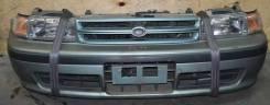Ноускат. Toyota Corsa, EL41, EL43