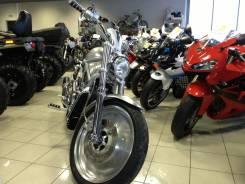 Harley-Davidson V-Rod VRSCB. 1 300 куб. см., исправен, птс, без пробега