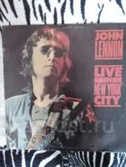 Виниловая пластинка JOHN Lennon