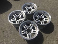 Jaos Victron Excel JXII. 8.5x16, 6x139.70, ET5, ЦО 110,0мм.