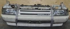 Ноускат. Toyota Corsa, EL30 Toyota Tercel, EL30 Toyota Corolla 2, EL30