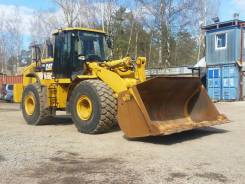 Caterpillar 972H. CAT 972H.2012г. - Карьерный фронтальный погрузчик., 23 000 кг.