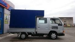 Nissan Atlas. Продам двухкабинник!, 2 700 куб. см., 1 500 кг.