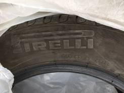 Pirelli P7. Летние, износ: 30%