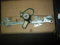 Стеклоподъемный механизм. Mazda Capella