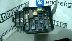 Блок предохранителей под капот. Honda Civic, EK4, EK2, EK3, EK9
