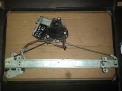 Стеклоподъемный механизм. Mitsubishi Galant, EA1A