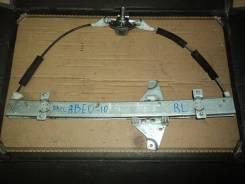 Стеклоподъемный механизм. Chevrolet Aveo, T200, T250