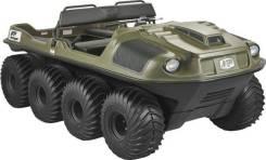 Argo 8x8 Avenger 700. исправен, есть птс, без пробега. Под заказ