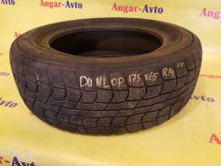 Dunlop Graspic DS1. Зимние, без шипов, износ: 50%, 1 шт