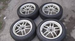Racing Hart. 7.0x16, 5x100.00, ET45