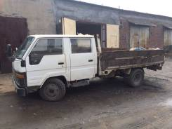 Toyota Dyna. Продаётся грузовик срочно, 3 660 куб. см., 3 000 кг.