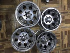 Mickey Thompson. 10.0x16, 6x139.70, ET-25