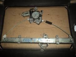 Стеклоподъемный механизм. Nissan Cube, BNZ11, YZ11, BZ11