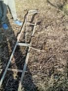Борта разборные с дугами длина - 3 метра