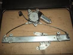 Стеклоподъемный механизм. Nissan Pulsar, FN14