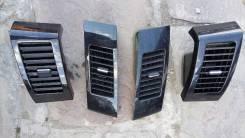 Решетка вентиляционная. Mitsubishi Outlander, CW5W, CW6W Двигатели: 4B12, 6B31